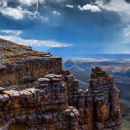 Великолепный Кавказ с элементами экстрима