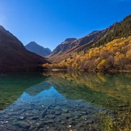 Горы и ущелья Кавказа за три дня