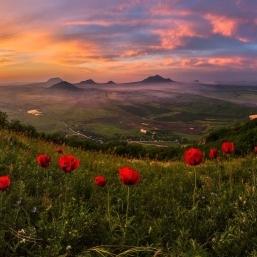 Weekend на Кавказе