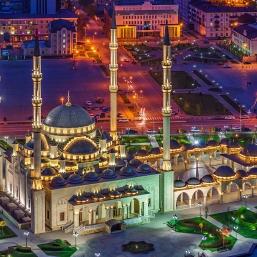 Кавказ. Объять необъятное