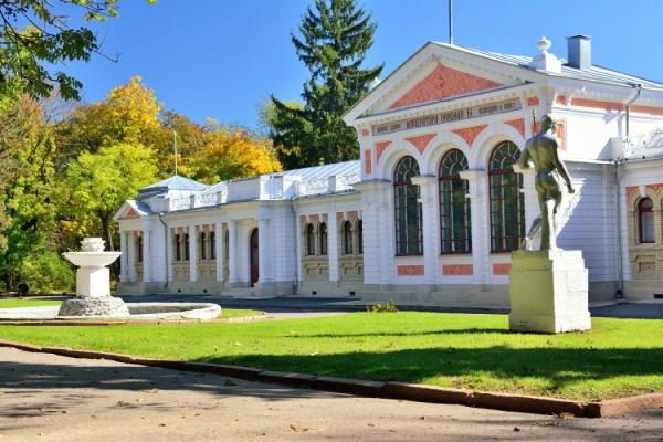 Ессентуки-Храмовый комплекс