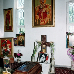 Малое паломничество по Святым Местам Феодосия Кавказского